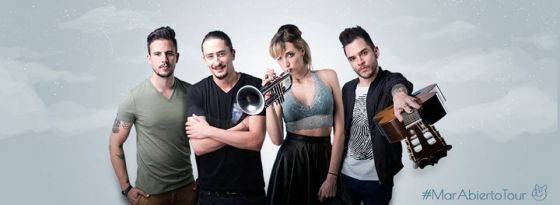 Jenny And The Mexicats – Alternative-Latin Pop aus Mexiko auf Tour im September 2017