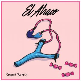 Sweet Barrio release new single on Friday 21 August