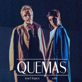 "Spanish artist Ede releases new song ""Quemas"""